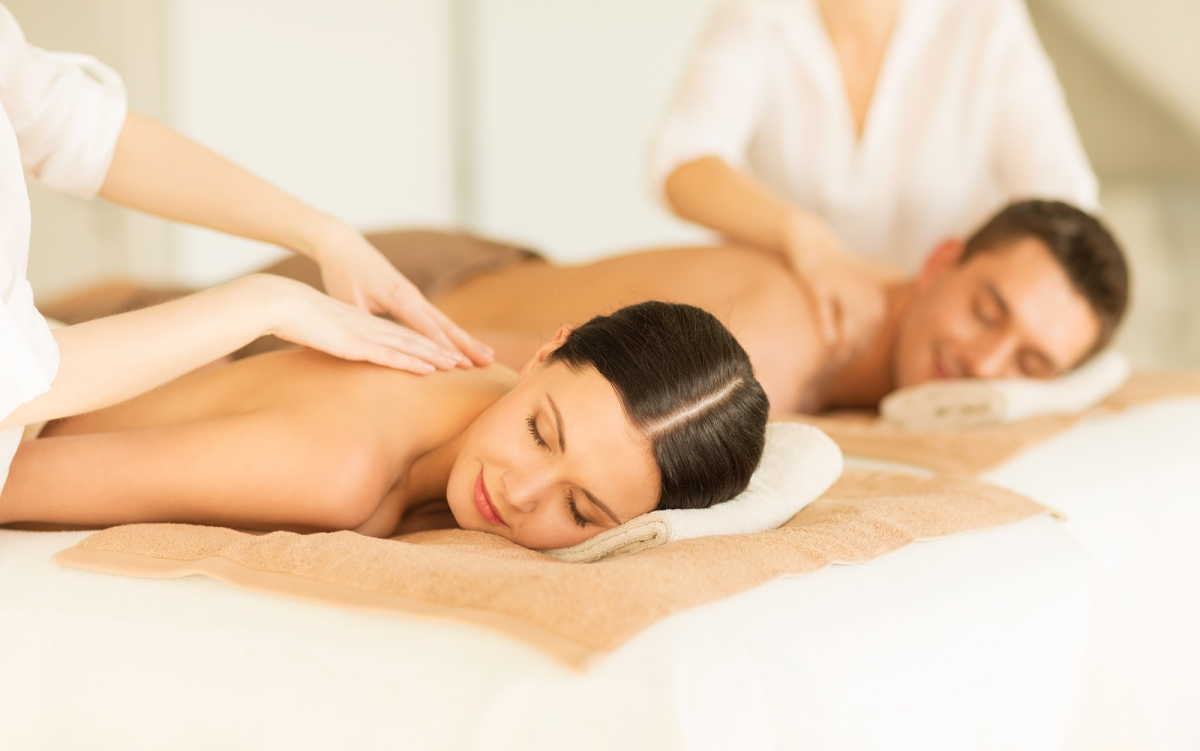 4 ailments a nice massage therapy cancure