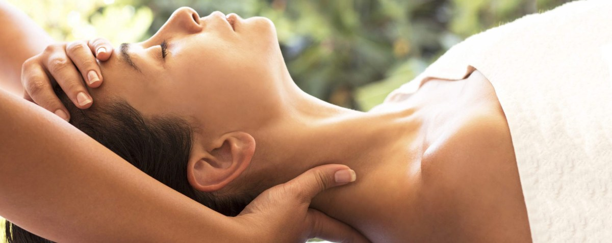 Massages To Try InDubai